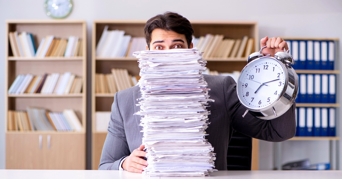 Time Management Skills to Improve Work: Best Tips & Practices for Busy People